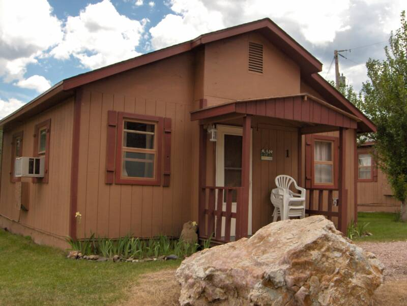Black Hills Cabins U0026 Motel Lodging Hill City